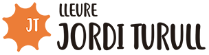 Lleure Jordi Turull Logo