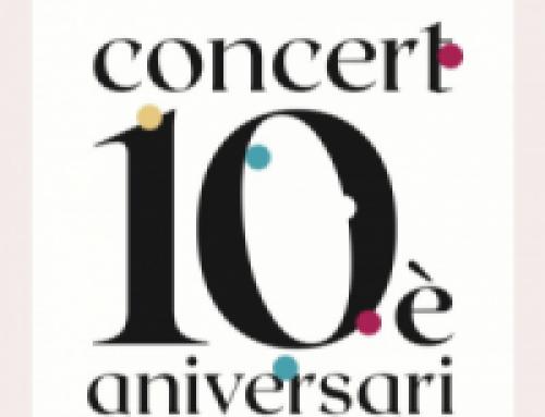 Cor Turull, 10 anys fent música